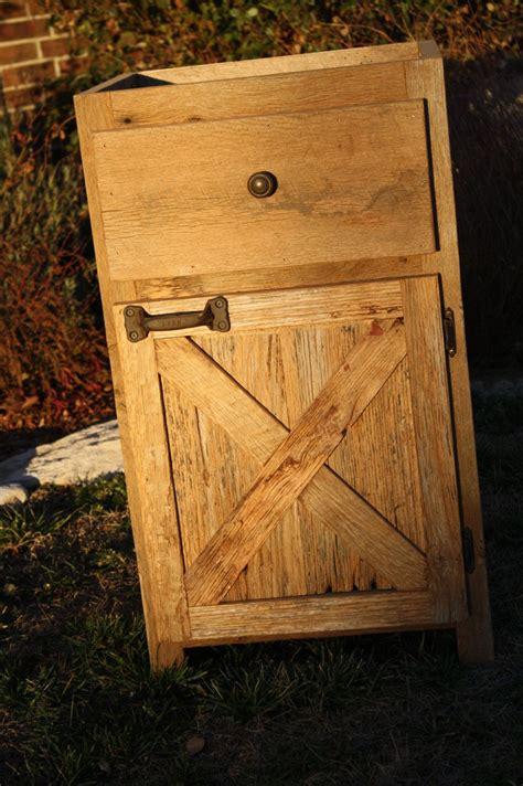rustic wood vanity  custom rustic barn wood vanity