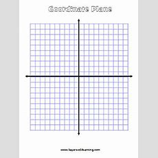 Printable Coordinate Planes  Math  Coordinate Geometry, Sixth Grade Math, Math Classroom