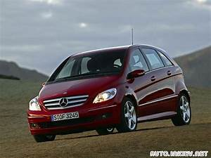 Mercedes Classe B 2006 : mercedes b class mercedes benz b200 turbo 2006 mercedes benz b200 ~ Gottalentnigeria.com Avis de Voitures