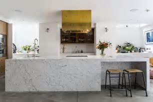 marble alternatives   kitchen worktops dwell