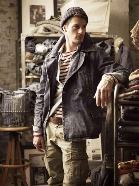 rustic mens fashion ideas   mens craze