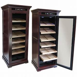 1st Class Cigar Humidors Announces Debut Of The Remington