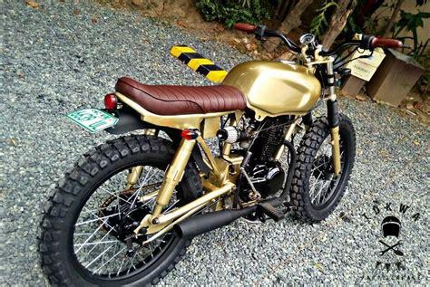 Bajaj Ct100 Modified Bike Images by Image Result For Bajaj Ct100 Cafe Racer Bike Scrambler