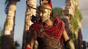 'Assassin's Creed: Odyssey' tendrá el mayor mapa de la ...