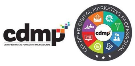 certified digital marketing professional marissa bracke digital business strategy
