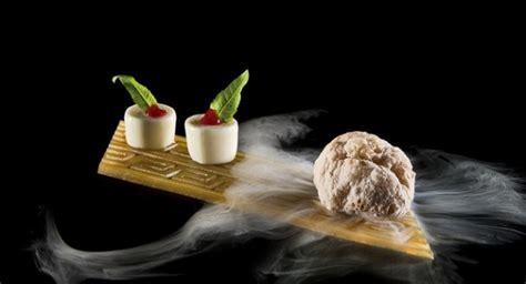 cuisine mol馗ulaire chef cuisine mol 233 culaire quand la science s immisce en cuisine