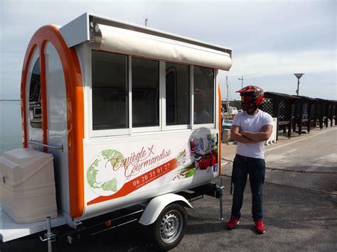 triporteur cuisine showroom triporteur et roll pour restaurant ambulant à mazaki motor
