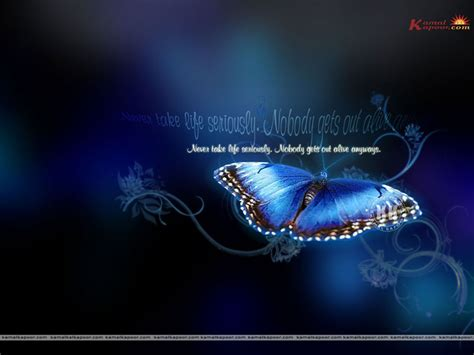 Pretty Wallpapers With Quotes Wallpapersafari