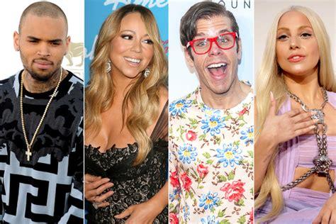 Biggest Celebrity Fights Feuds