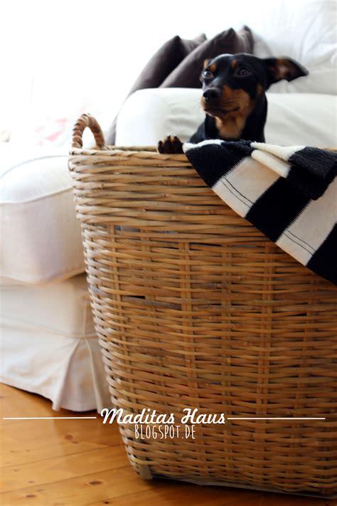 Tine K Home Basket Lui`s New Home?  Maditas Haus