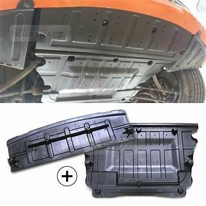 Oem Engine Shield Radiator Support Under Cover For Hyundai