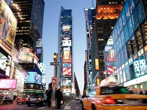 The World's Most Famous Streets  Photos  Condé Nast Traveler