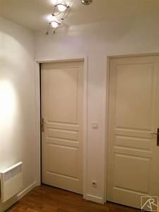 Decoration Porte Interieur : decoration porte interieur peinture interesting ~ Melissatoandfro.com Idées de Décoration