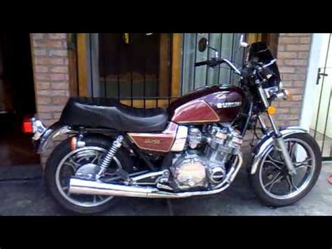 1982 Suzuki Gs750t by Suzuki Gs 750 T 31dic10 Mp4