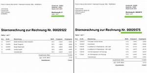 Wann Verjährt Eine Rechnung : stornorechnung zur rechnung nr fehler shopware community forum ~ Themetempest.com Abrechnung