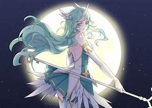 Star Guardian Soraka | LoL Wallpapers