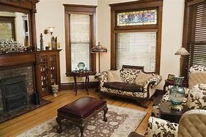 lighting for late through craftsman era home