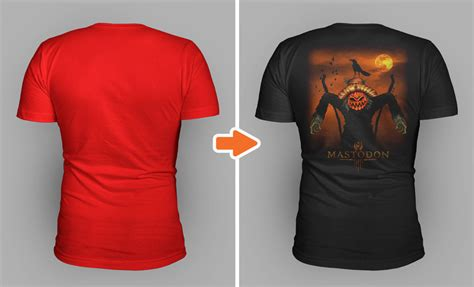 Threadless T Shirt Template Photoshop by Photoshop Shirt Template Design Deck T Shirt Psd