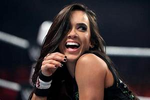 AJ Lee on possible WWE return: 'Who knows?' - Cageside Seats