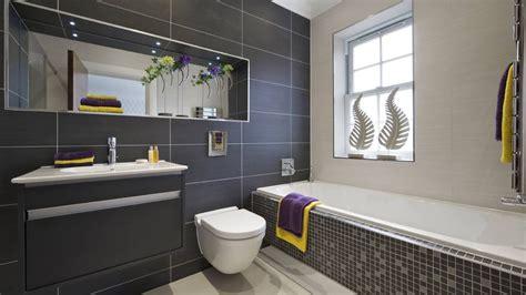 grey bathroom wall  floor tiles ideas youtube
