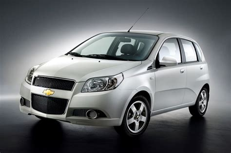 2010 Chevrolet Aveo by 2010 Chevrolet Aveo Review The Maguire Auto