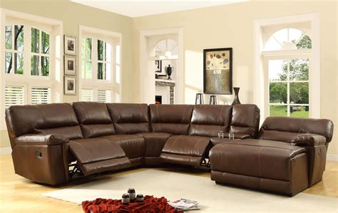 Homelegance Blythe Sectional Sofa Set