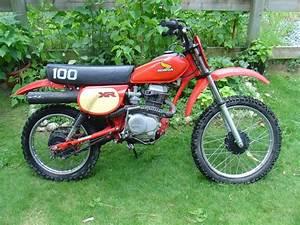 Austins 82 Honda Xr100