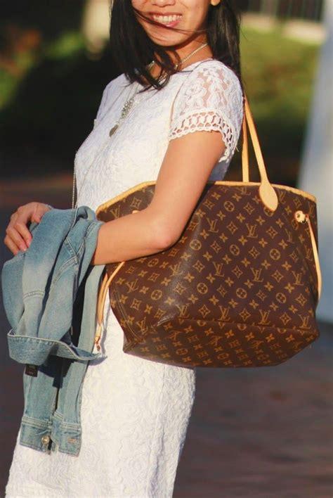 carry  literally louis vuitton monogram neverfull mm louis vuitton handbags neverfull
