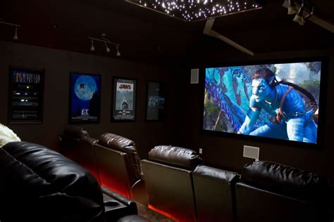 our diy home theater perfectly imperfect room and blog
