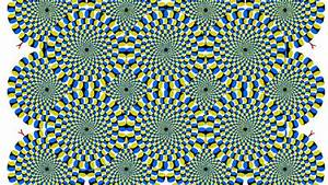 dix illusions d39optique qui divisent autant que la robe With toute les couleurs de peinture 9 illusion doptique