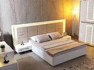 Bett 180x200 Mit Stauraum : valentino bett mit kopfteil und stauraum 180x200 cm ~ Michelbontemps.com Haus und Dekorationen