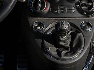 Cravenspeed Shift Knob For Fiat Abarth 500 2008