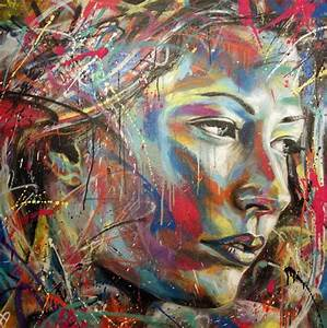 Street Artist interview: David Walker. By Street Art London