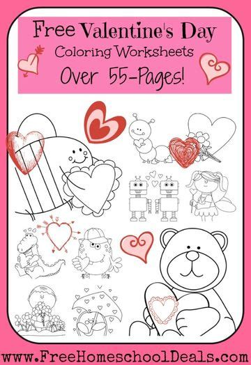 st valentine for preschool free s day preschool packets and printables 744