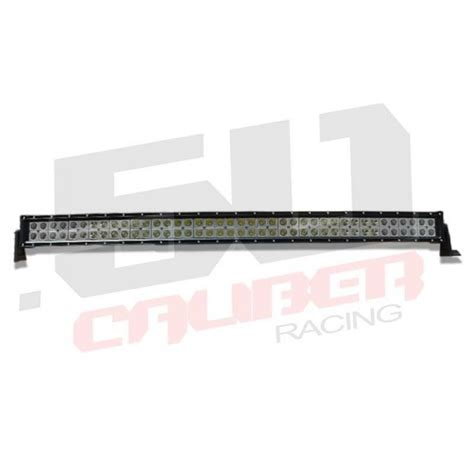 40 inch curved led light bar ip68 waterproof housing