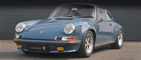 porsche 911 st porsche 911 st reconstruction ps automobile
