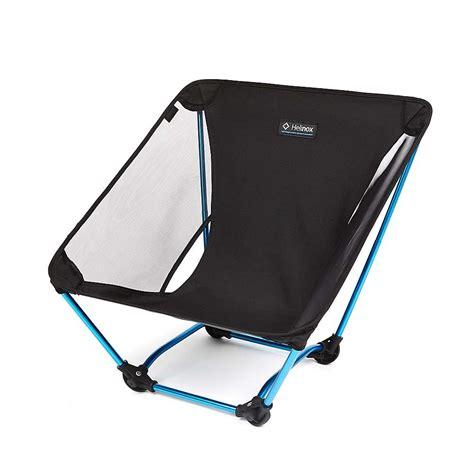 helinox ground chair cing chair ebay
