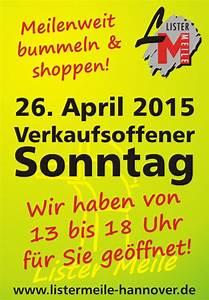 Verkaufsoffener Sonntag In Hannover : lister meile hannover das internetportal der lister meile e v verkaufsoffener sonntag ~ Markanthonyermac.com Haus und Dekorationen