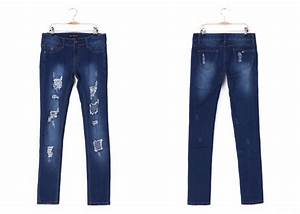 Fashion Jeggings Stretch Skinny Leggings Pencil Pants Casual Jeans - Buy Stretch Skinny Jeans ...