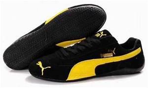 Basket Puma Noir Homme : chaussures puma homme 2014 chinois chaussure puma homme noir chaussure puma pas cher chine francais ~ Melissatoandfro.com Idées de Décoration