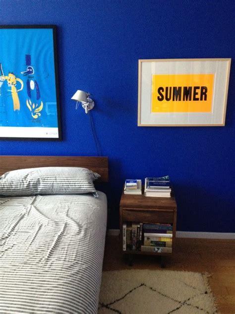 benjamin twilight blue bedroom a bright and