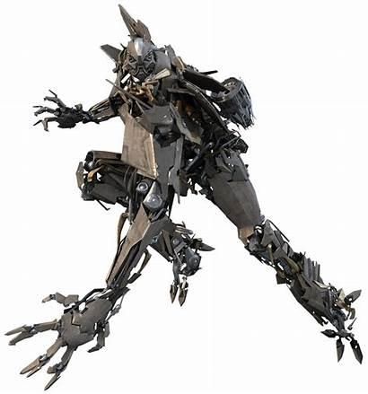 Starscream Movie Deviantart Promo Barricade24 Transformers Decepticon