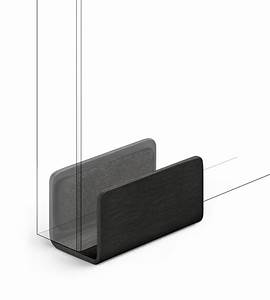 modern barn door guides and accessories krownlab With bottom door guides for barn doors