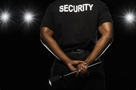 Gold Crest Security Top 10 Qualities Every Excellent