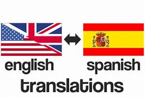 Translate from spanish to english 1000 words for 5 for Translate my document to spanish