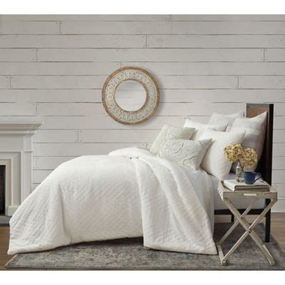 Bee Willow Home Matelasse Bedding Collection Bed Bath