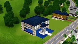 Poolhaus Bauen. schwimmbad garten garten pool haus bauen 03jpg ...