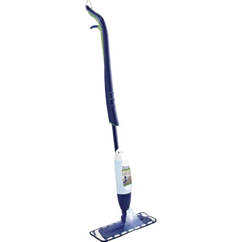 bona hard surface floor mop unoclean