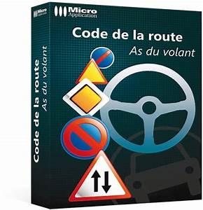 Réviser Le Code De La Route : code de la route as du volant ~ Medecine-chirurgie-esthetiques.com Avis de Voitures