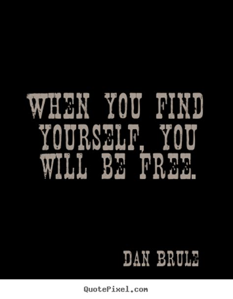 Inspirational Quotes For Finding Yourself